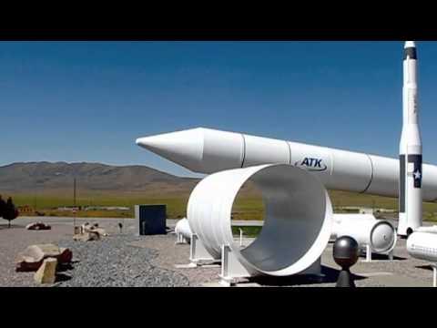ATK Rocket Park