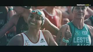 Age-group World Triathletes