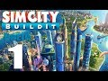 Simcity: Buildit 1 La Ciudad M s Hermosa De Simcity Gam