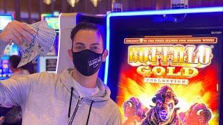 🔴 LIVE $1k on Slots 🎰 San Manuel Casino