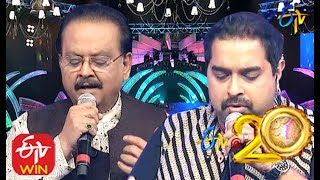 ETV @ 20 Years Celebrations - 23rd August 2015 - Full Episode