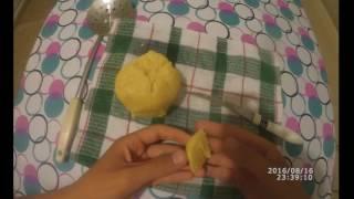 Как варить прикормку из кукурузной муки