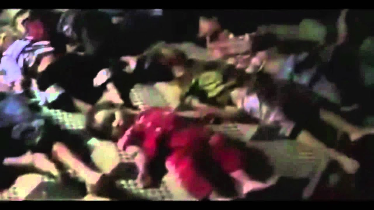 GRAPHIC Video: Syria Massacre thumbnail