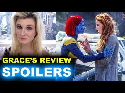 Dark Phoenix SPOILER Review