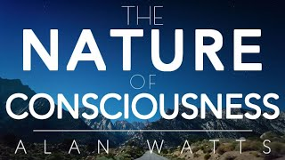 ALAN WATTS   You Are The Universe   The Nature Of Consciousness