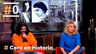 Cero En Historia: ¿Un Chupito De Chanel O Los Michelines Del Alcalde? - Veraz O Falaz | #0