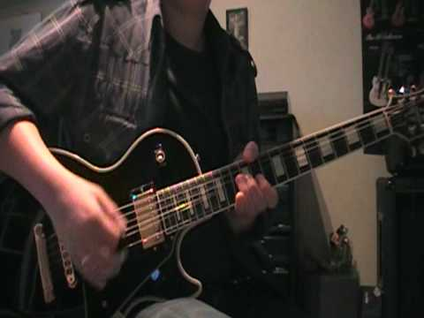 The wildhearts plastic jebus (cover)