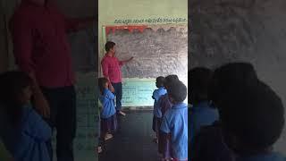 M.p.p.school chinthalavaripalli zphs kanduru cluster somala mandal chittoor district andhrapradesh