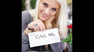 How to Approach a Girl You Like and Get Her Phone Number