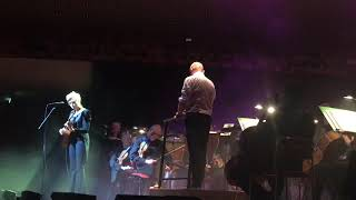Anna Ternheim - I Follow You Tonight (Live @ Berwaldhallen, Stockholm 2018)
