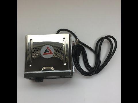 Wax Heater 3-well Wax Heating Pot Melter