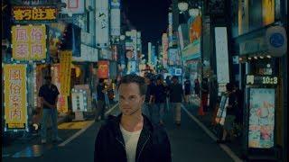 The Rasmus - Holy Grail (Lyric Video)