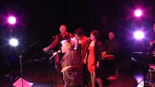 Georgette Sings Etta: Something's Got a Hold On Me - Presented by the Kingston Jazz Society
