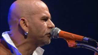 """Fernand """"Brel Rock Experience"""" - Au Suivant - Live Darc 2016"""
