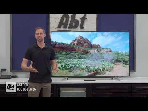 Sony KD65X750F 4k LED TV