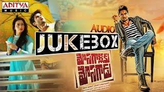 Mosagallaku Mosagadu Full Songs - Jukebox || Sudheer Babu, Nandini