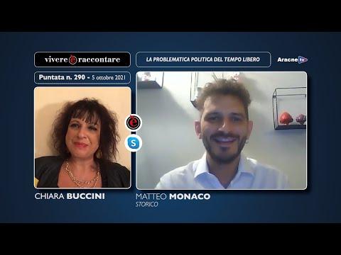 Anteprima del video Matteo MONACOLa problematica politica del tempo libero