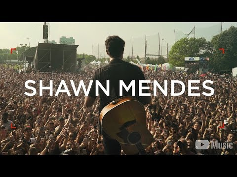 SHAWN MENDES - Artist Spotlight Stories - Shawn Mendes