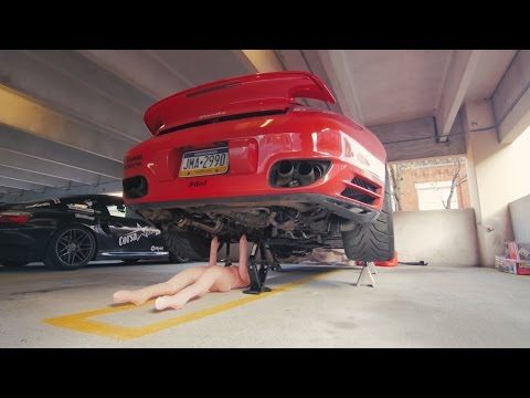 The Greatest Car Prank of All Time? – SURRENDER THE BOOTY!