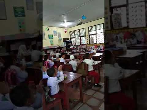 Visi sekolah SDN 027 Balikpapan Tengah