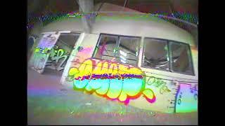 FPV Freestyle - Abandoned Warehouse