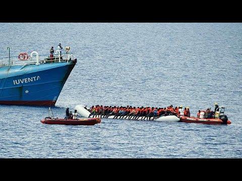 MKO εναντίον Λιβύης και Ιταλίας