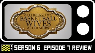 Basketball Wives LA Season 6 Episode 7 Review & After Show | AfterBuzz TV