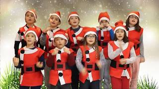 Santa Claus Is Coming To Town | Christmas Songs for Kids | Christmas Carols