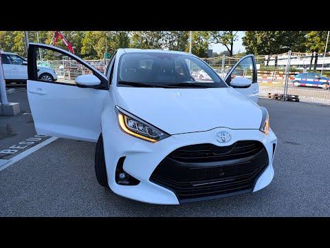 Toyota Yaris Trend 2021