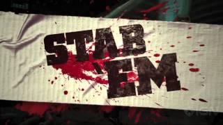 Dead Rising 2 video