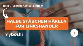 Halbes Stäbchen Häkeln Free Online Videos Best Movies Tv Shows