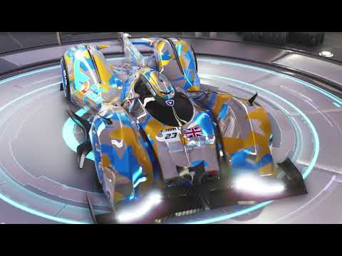 Xenon Racer - Car Showcase 2/5 | GT LM thumbnail