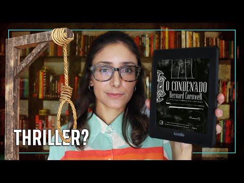 O CONDENADO | Bernard Cornwell