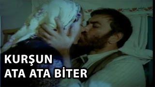 Kurşun Ata Ata Biter - 1985 Tek Parça (Hakan Balamir & Zuhal Olcay) लीड एटा एंड्स - तुर्की फिल्म