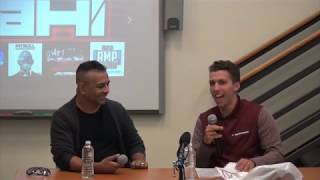 DBP Media Presents: Q&A with Jay Dabhi of CBS and Sirius Radio