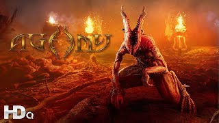 AGONY - NEW Gameplay Demo Trailer A Survival Thriller Game 2018 (PC, PS4 & XB1) HD