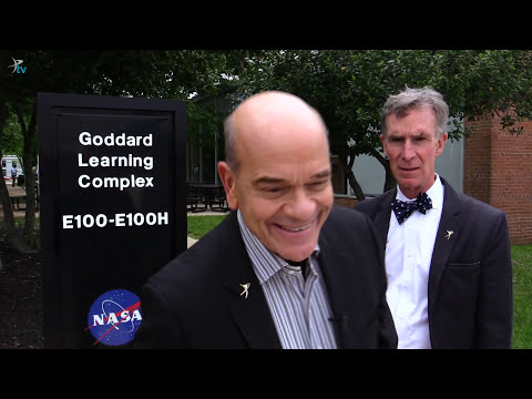 The Planetary Post - James Webb Space Telescope