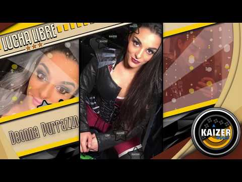Deonna Purrazzo | Lucha Libre | Pro Wrestling