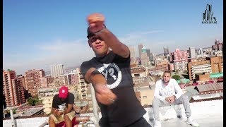 Sky Is The Limit Season 1   YoungstaCPT   Music 3T  (prod. Maloon TheBoom)