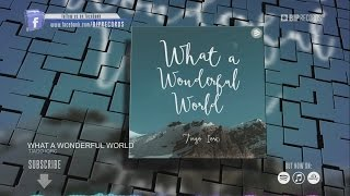 Tiago Iorc – What A Wonderful World (Official Music Video Teaser) (HD) (HQ)
