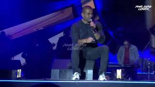 """تحميل و مشاهدة [1080p] أغنية عمرو دياب الجديدة """" كترت مواضيعك """" البوم 2019 بجودة MP3"""