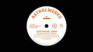 Jean Michel Jarre   Don't Look Back   Movement 9 (Jonas Rathsman Remix)