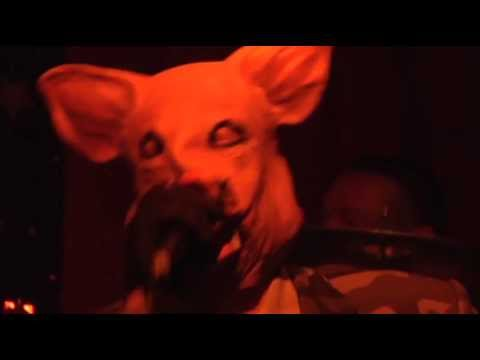 Clinchfist Pig God