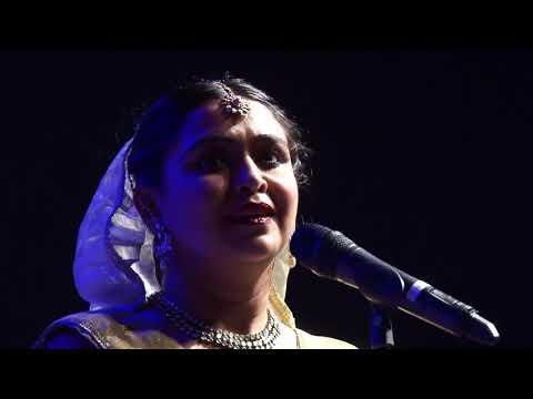 Thumri-Kathak live performance by Dhanashree Pandit Rai and Sanjukta Wagh @Print Summit 2019