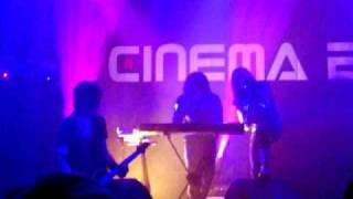 Heavensent - Cinema Bizarre (Esch/Alzette) 23/09/09