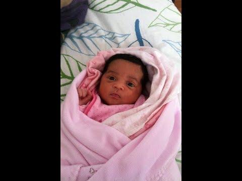 , title : 'Gabrielle Union & Dwyane Wade's Surrogate Baby   It's A Girl!'