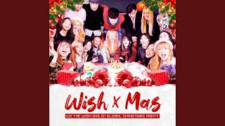 Wish Girls - Wish Mas (Instr.)
