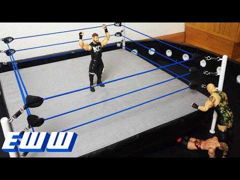 Kevin Owens vs. Big Show: WWE EWW, Feb. 11, 2017