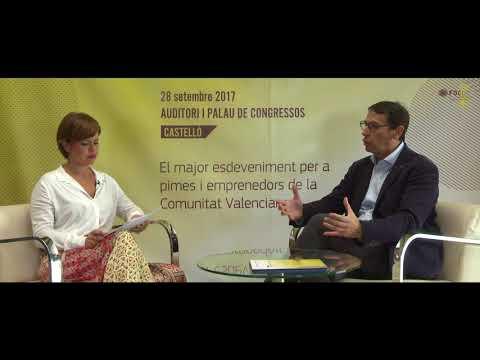 Entrevista Jaime Esteban (28/09/17)