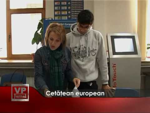 Cetățean European